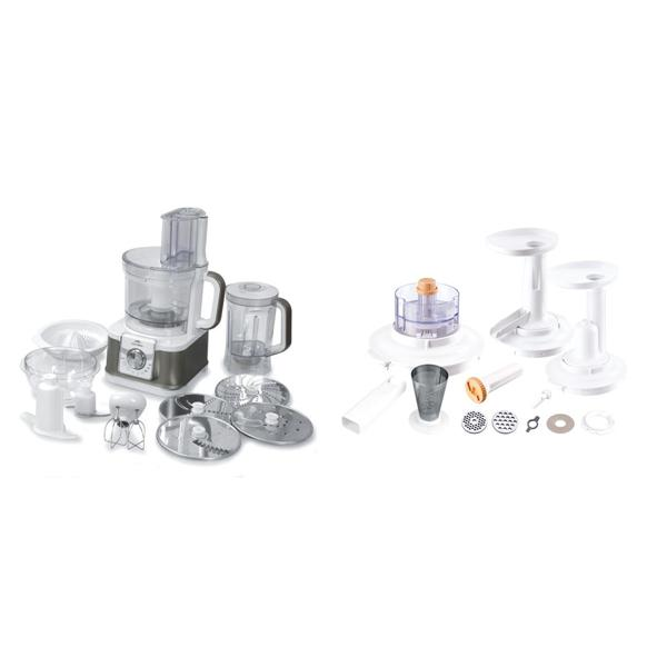 Set kuch. robot ETA CENTRINO 0029 90000 + přídavné strojky ETA 0029 92000 + doprava zdarma