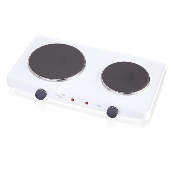 Elektrický vařič ETA 3117 90000 dvouplotnový + doprava zdarma