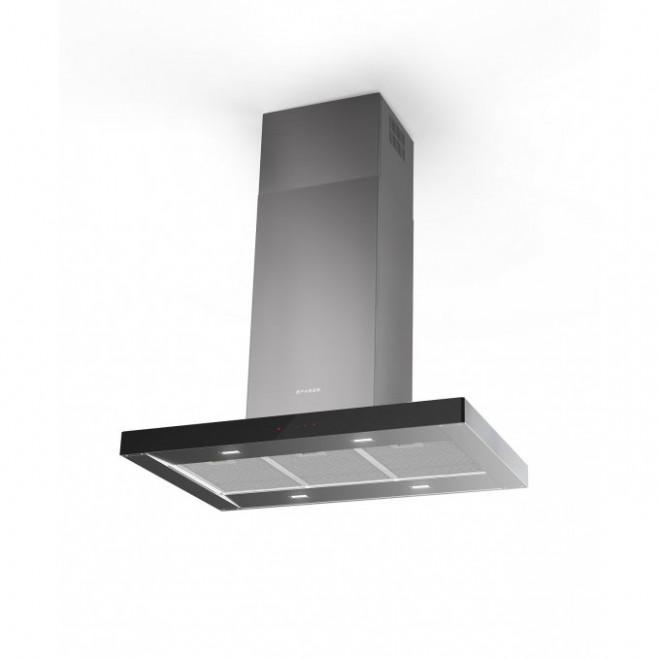 FABER STILO GLASS SMART X/BK A90