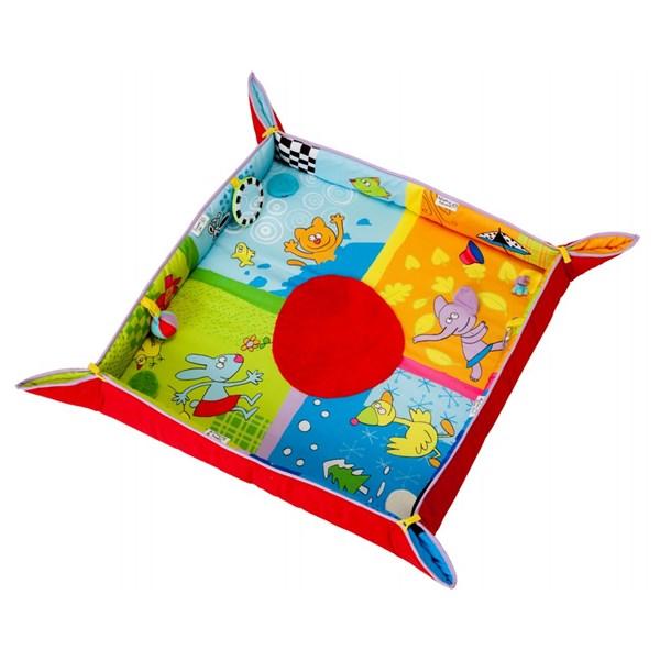 Hrací deka Taf Toys 4 roční období + doprava zdarma
