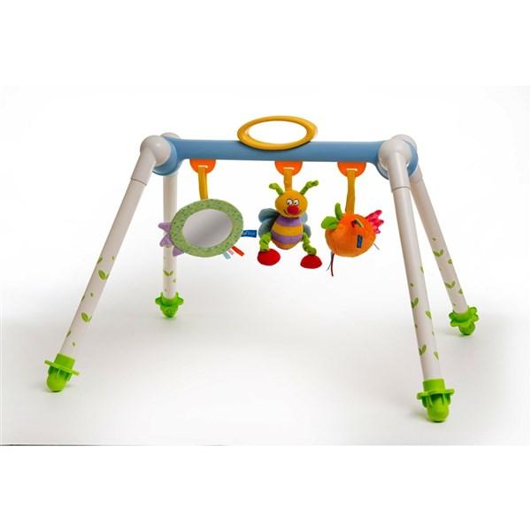 Hrazda Taf Toys - na cesty