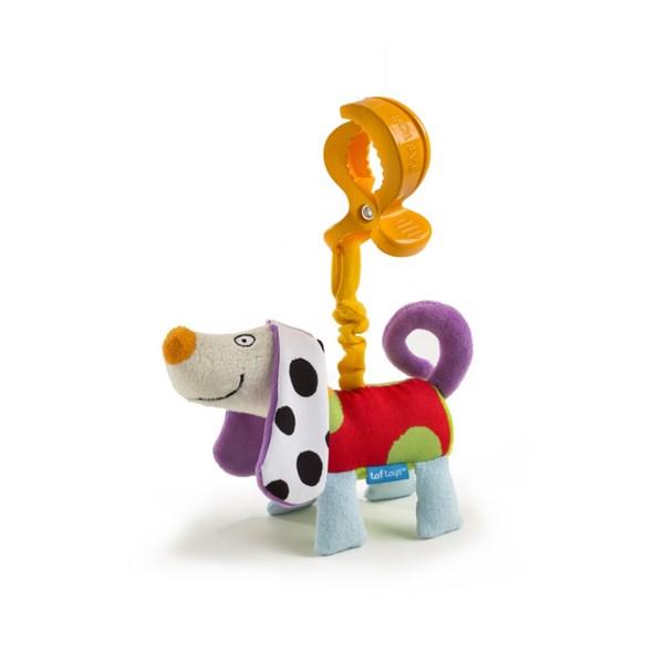 Hračka Taf Toys Vibrující pejsek