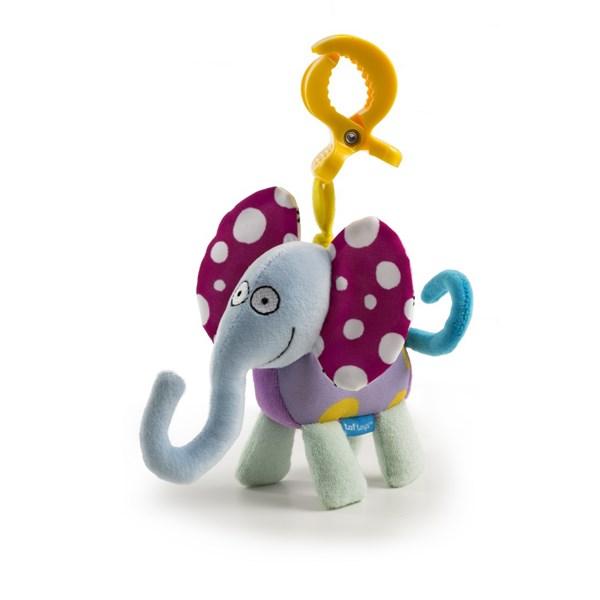 Hračka Taf Toys Vibrující slůně