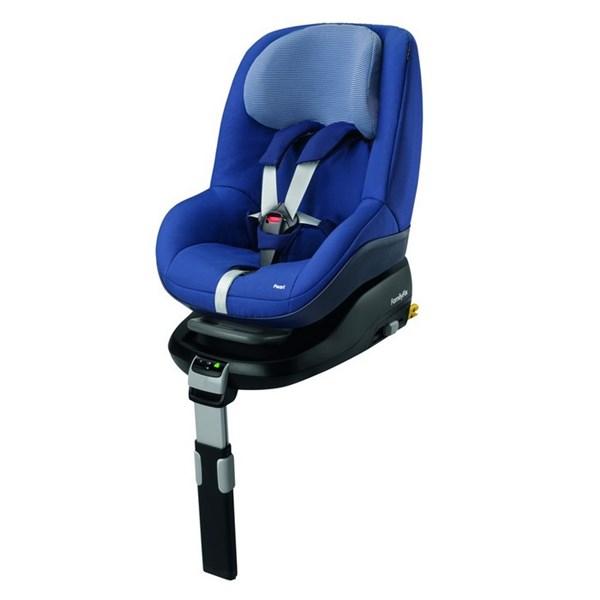 Autosedačka Maxi-Cosi Pearl 2015, 9-18kg, River Blue + doprava zdarma