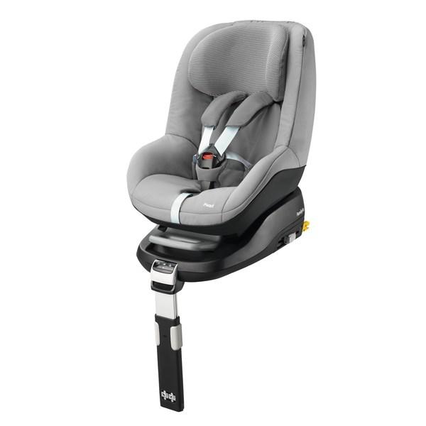 Autosedačka Maxi-Cosi Pearl 2016, 9-18kg, Concrete Grey - šedá + doprava zdarma