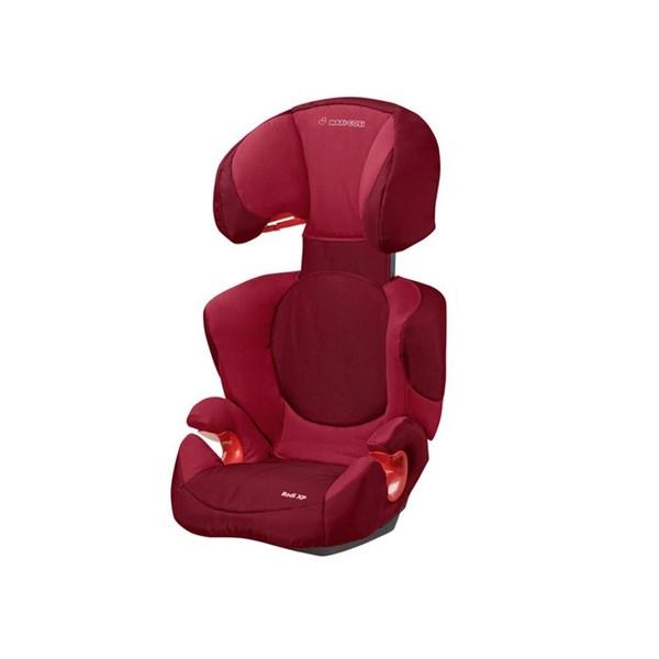 Autosedačka Maxi-Cosi Rodi XP2 2015, 15-36kg, Shadow Red + doprava zdarma