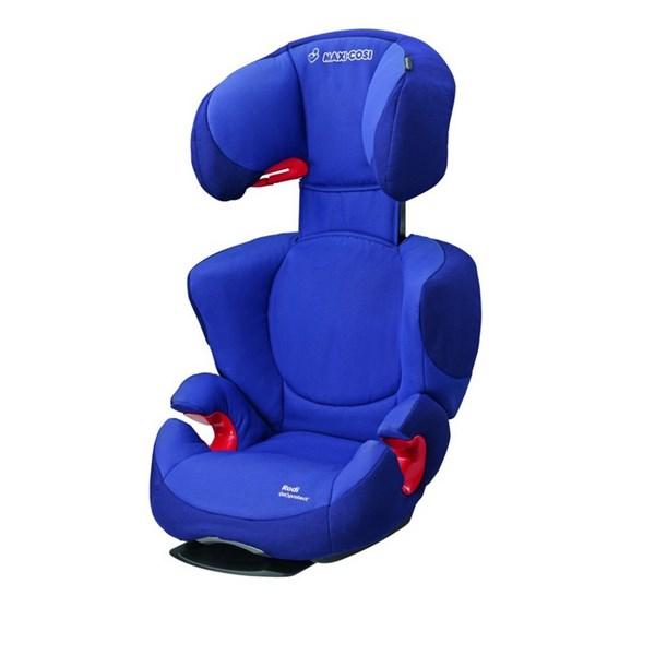 Autosedačka Maxi-Cosi Rodi AirProtect 2015, 15-36kg, River Blue + doprava zdarma