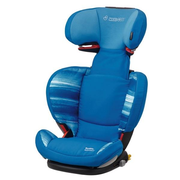 Autosedačka Maxi-Cosi RodiFix AirProtect 2016, 15-36kg, Watercolour Blue - modrá + doprava zdarma