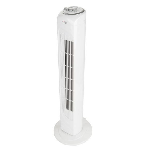 Ventilátor sloupový Gallet VEN29T + doprava zdarma