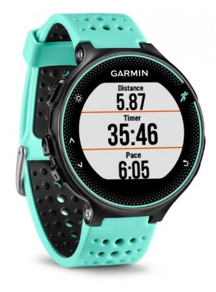 Garmin Forerunner 235 Optic Blue + doprava zdarma