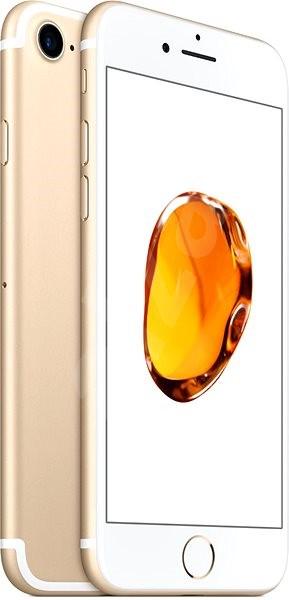 iPhone 7 128GB Gold + doprava zdarma