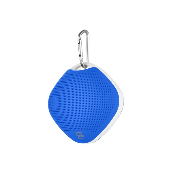 Přenosný reproduktor GoGEN BS 023BL, modrý + doprava zdarma