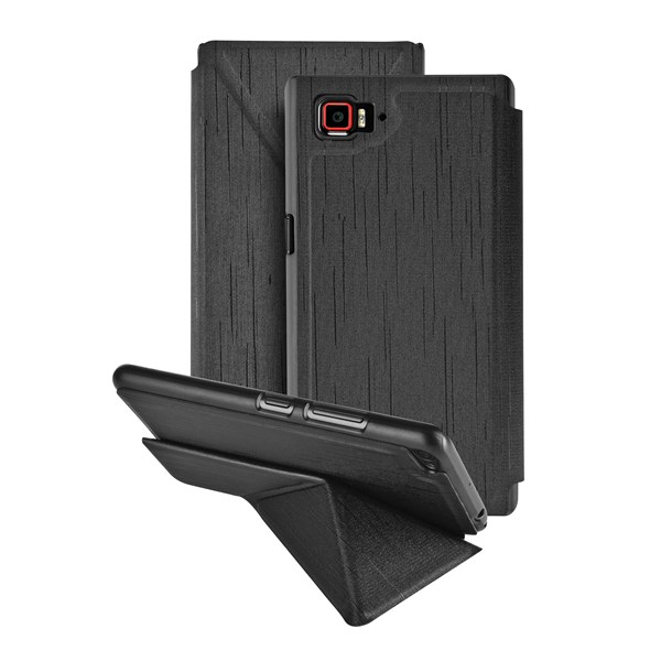 Pouzdro na mobil GoGEN pro Lenovo VIBE Z2 PRO - černá barva + doprava zdarma