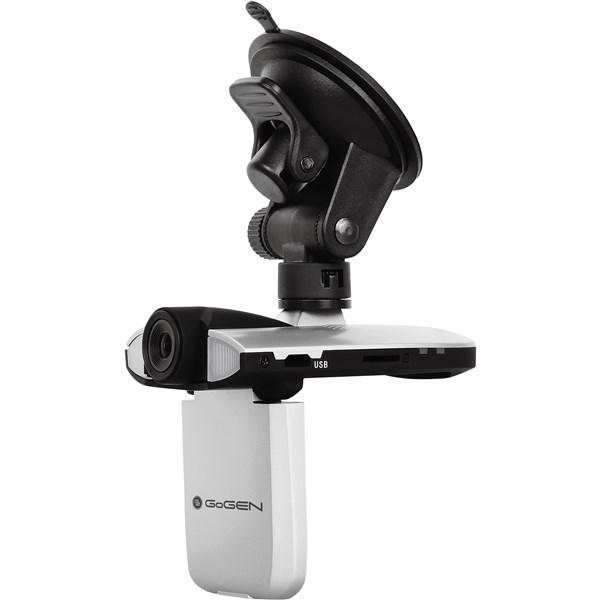 "Autokamera GoGEN CC 308 FULLHD, s 2,0"" displejem, SD slot + doprava zdarma"