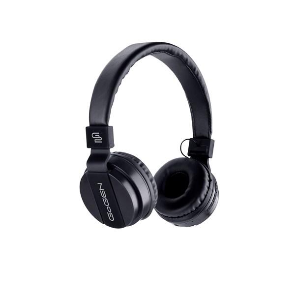 Sluchátka GoGEN HBTM 21B černá + doprava zdarma