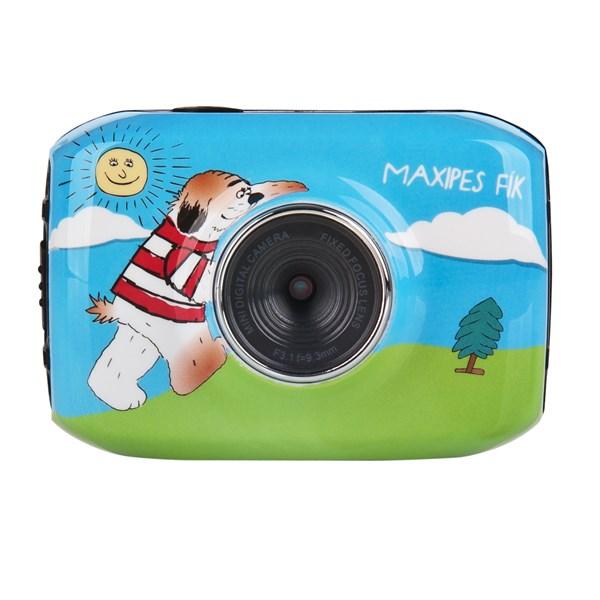 Outdoorová kamera GoGEN Maxipes Fík MAXI KAMERA BL, modrá + doprava zdarma