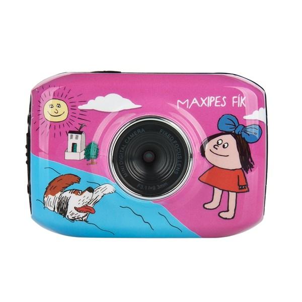 Outdoorová kamera GoGEN Maxipes Fík MAXI KAMERA P, růžová + doprava zdarma