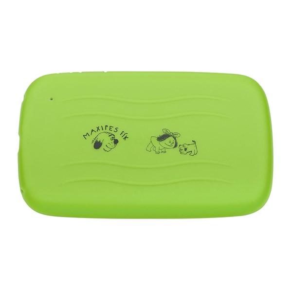 Pouzdro na tablet GoGEN MAXI KAPSA 7 G pro GoGEN MAXPAD 7, silikonové - zelené