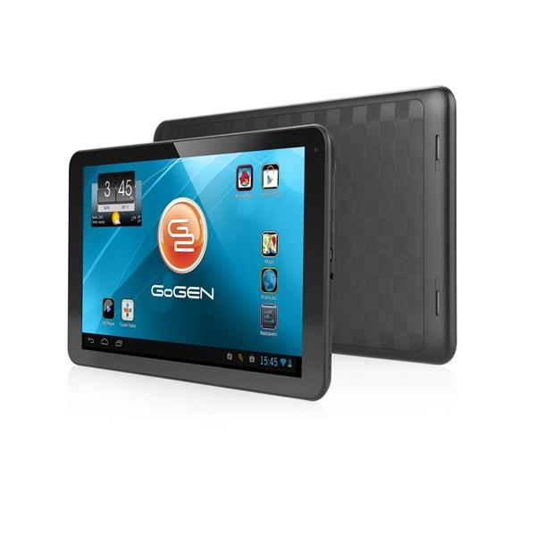 "Dotykový tablet GoGEN TA 11500 QUAD, 10,1"", 8 GB, WF, Android 4.4 + doprava zdarma"