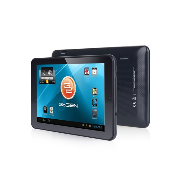 "Dotykový tablet GoGEN TA 7650 QUAD, 7"", 8 GB, WF, Android 4.4 + doprava zdarma"