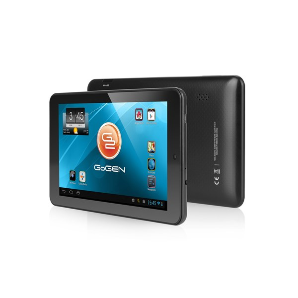 "Dotykový tablet GoGEN TA 7750 QUAD, 7"", 8 GB, WF, Android 4.4 + doprava zdarma"