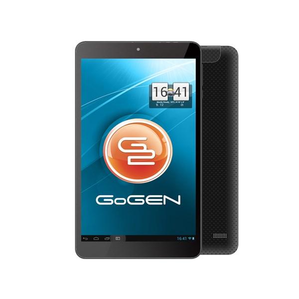 "Dotykový tablet GoGEN TA 8600 QUAD, 8"", 8 GB, WF, Android 4.4 + doprava zdarma"