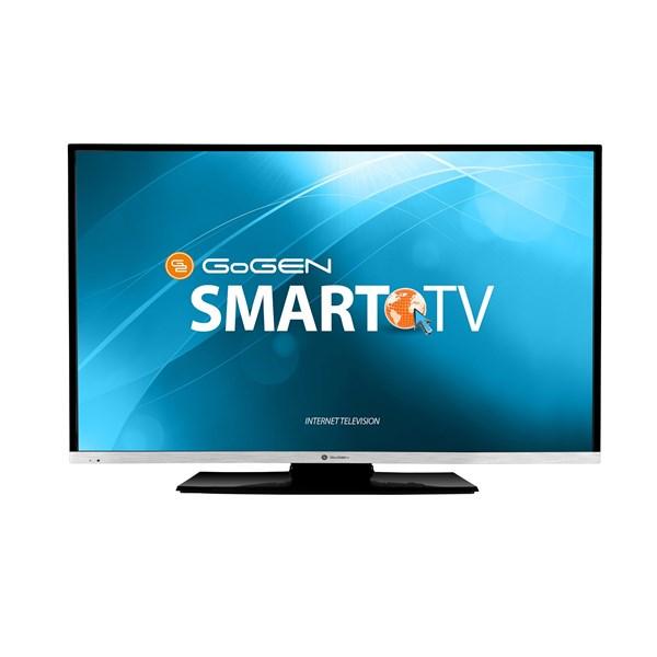 Televize GoGEN TVF 40E384 WEB + doprava zdarma