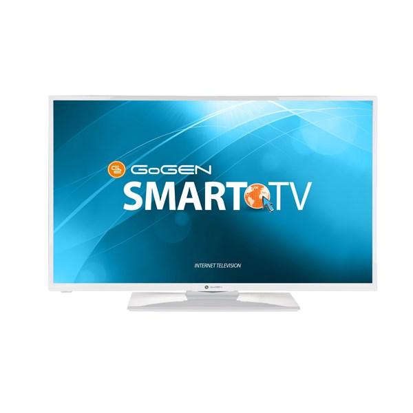 Televize GoGEN TVF 40E550 WEBW + doprava zdarma