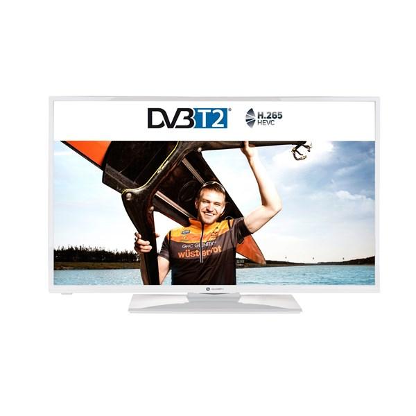 Televize Gogen TVF 40N550 STWEBW LED + doprava zdarma