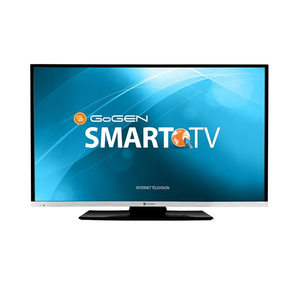 Televize GoGEN TVF 43E384 WEB + doprava zdarma