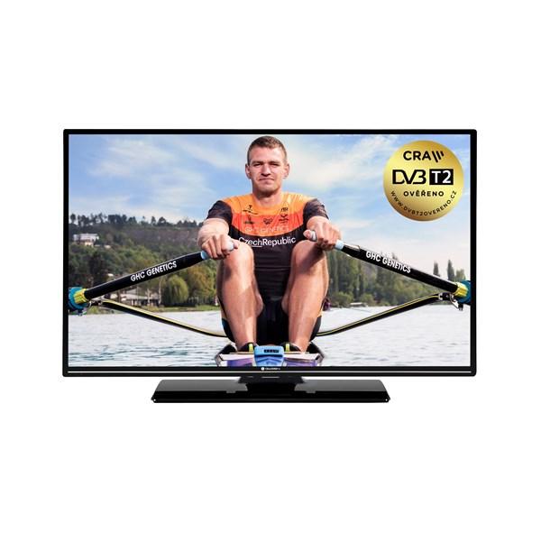 Televize GoGEN TVF 48P525T LED + doprava zdarma