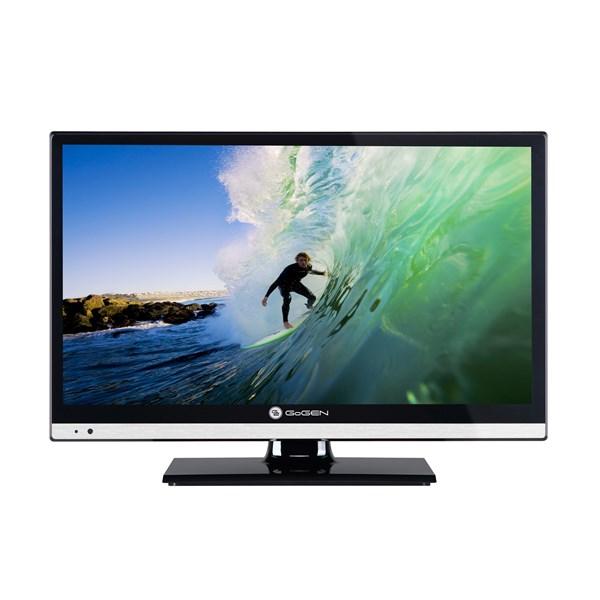 Televize GoGEN TVH 20A125 + doprava zdarma