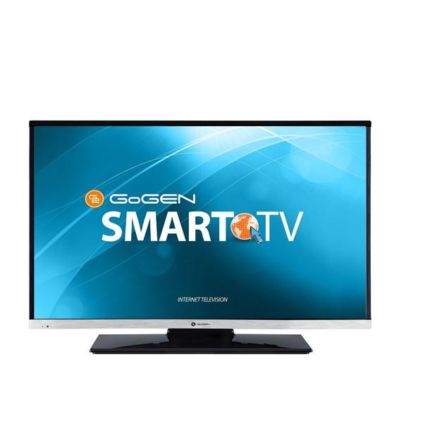 Televize GoGEN TVH 24E384 WEB + doprava zdarma