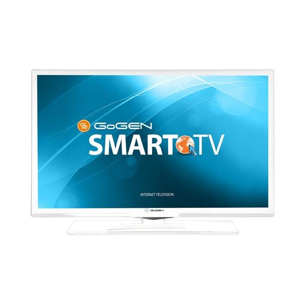 Televize Gogen TVH 24E550 WEBW + doprava zdarma