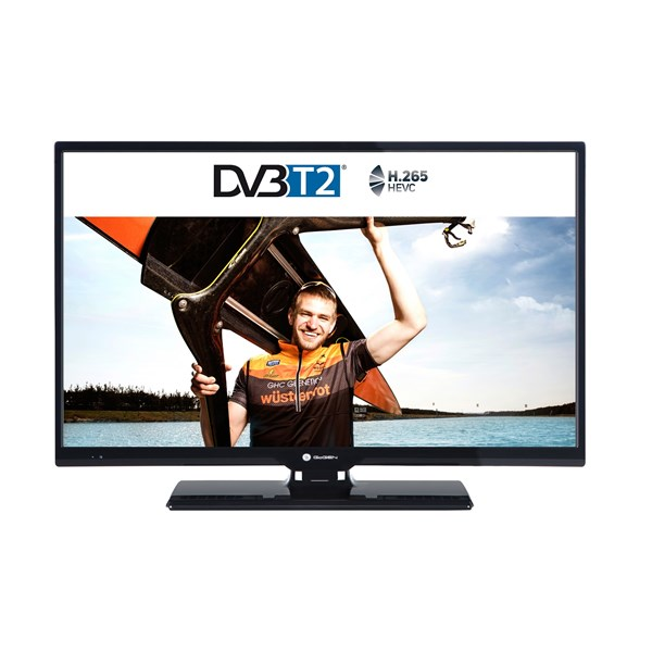 Televize GoGEN TVH 24N266T LED + doprava zdarma