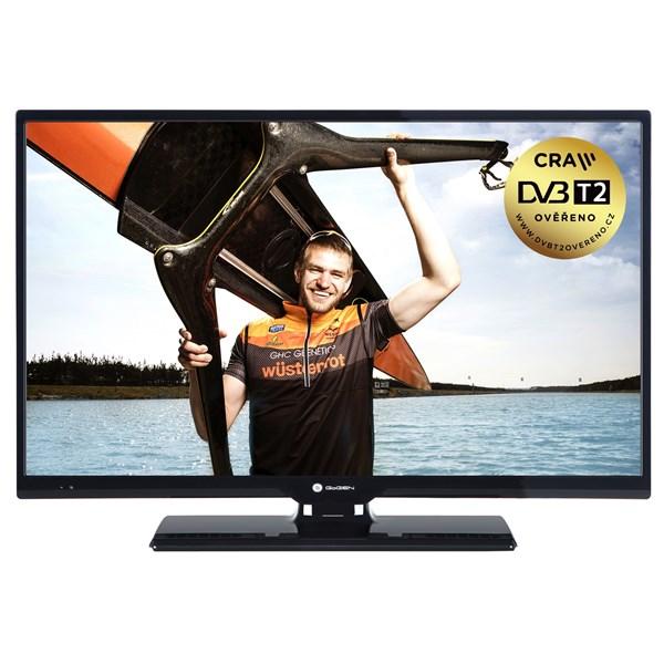 Televize GoGEN TVH 24N366 STC LED + doprava zdarma