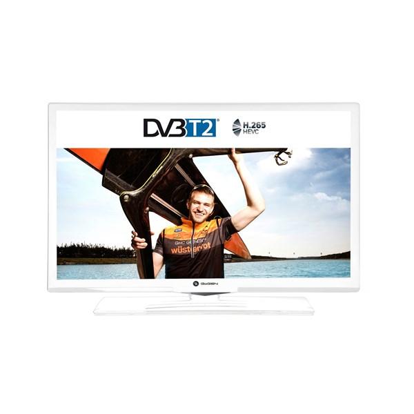 Televize Gogen TVH 24N550 STWEBW LED + doprava zdarma