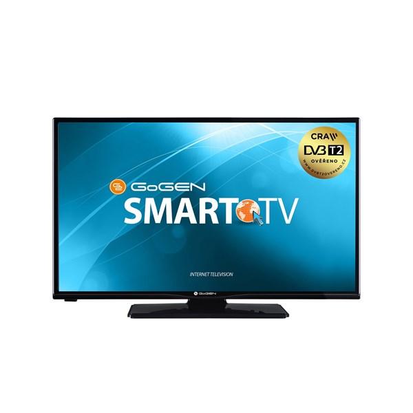 Televize GoGEN TVH 32N360 STWEB LED + doprava zdarma