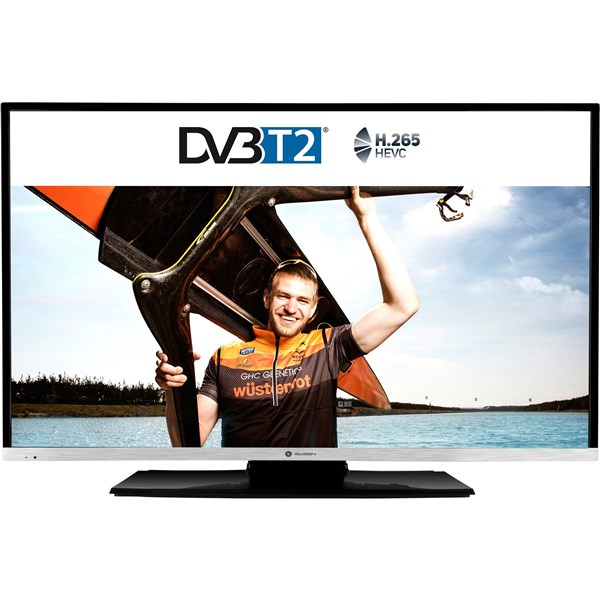 Televize Gogen TVH 32N384 STWEB LED + doprava zdarma
