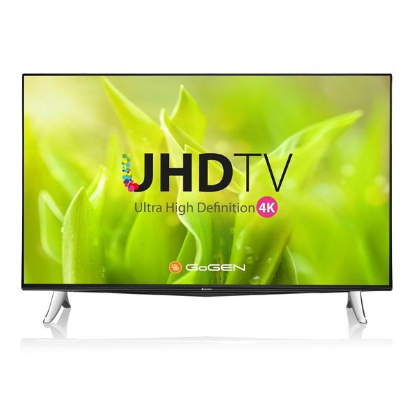 Televize Gogen TVU 43K304 STWEB + doprava zdarma
