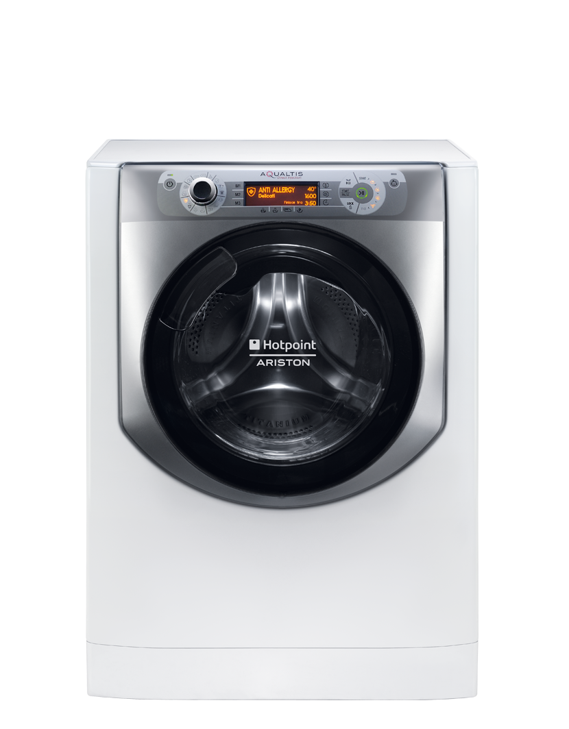 Hotpoint-Ariston AQ105D 49D EU/B + 5 let záruka