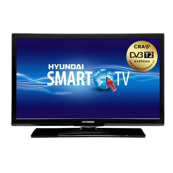 Televize Hyundai FLN 22TS382 SMART LED + doprava zdarma