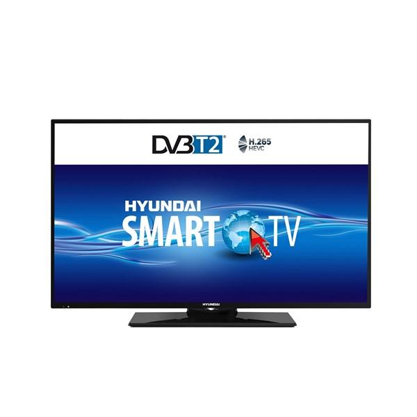 Televize Hyundai FLN 32TS439 SMART LED + doprava zdarma