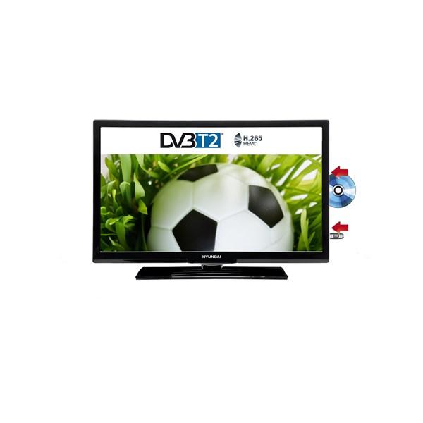 Televize Hyundai HLN 24TS172 DVDC LED + doprava zdarma