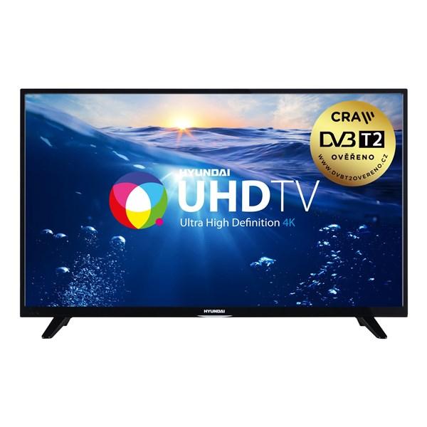 Televize Hyundai ULS 55TS292 SMART LED + doprava zdarma