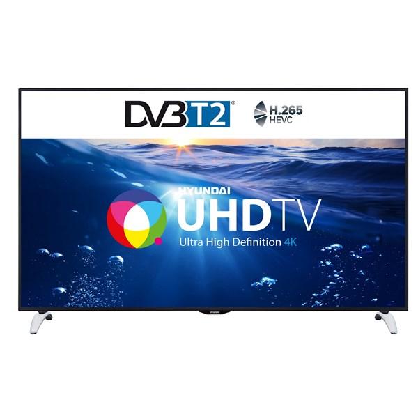 Televize Hyundai ULS 65TS200 SMART LED + doprava zdarma