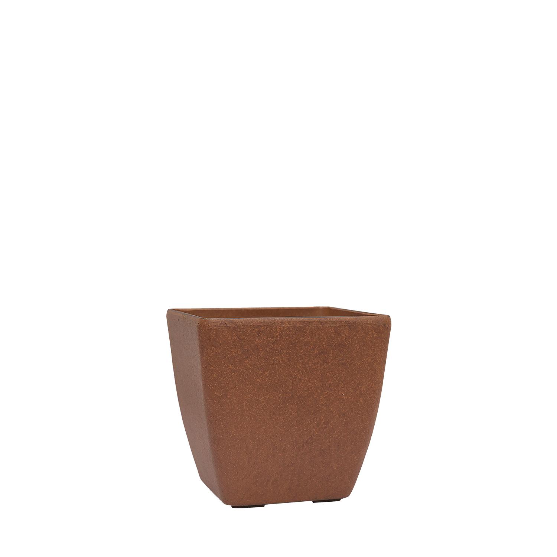 Květináč G21 Element Cube 35x34x35 + doprava zdarma