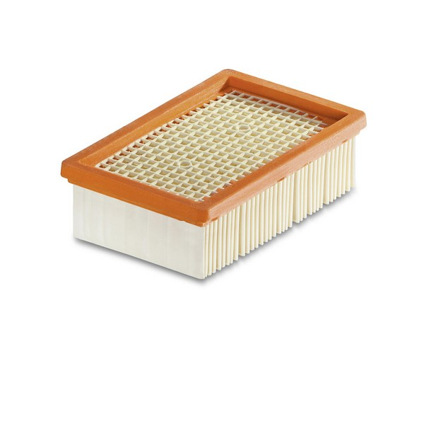 Filtr Kärcher plochý, skládací pro MV4, MV5 a MV6 + doprava zdarma