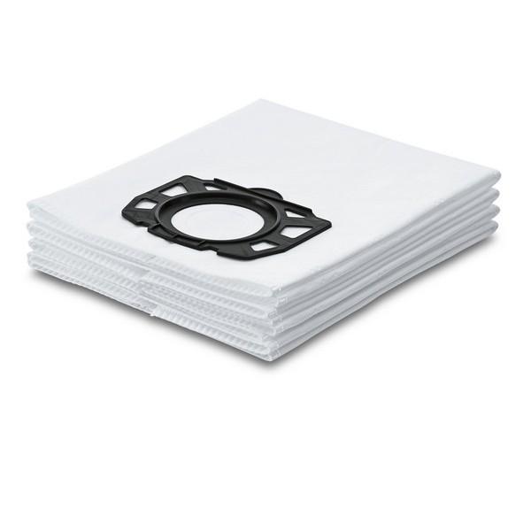 Sáčky do vysavače Kärcher pro MV4, MV5 a MV6 (4 ks), filtrační vliesové