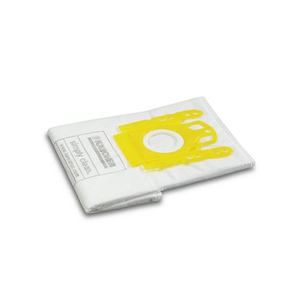 Sáčky do vysavače Kärcher (5 ks), filtrační vliesové